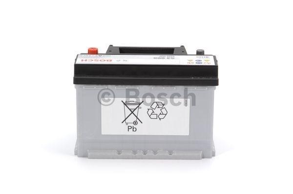 0 092 S30 080 Baterie BOSCH S3 12v 70ah 640A BOSCH