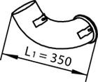 8172P Set Lant Antiderapant (2 Buc) Nordic Star-Pewag LANTURI PEWAG