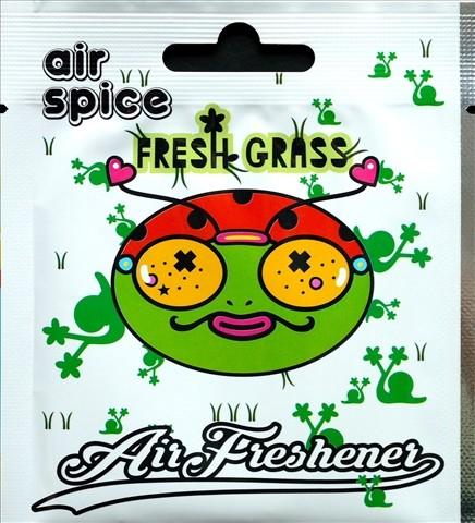 ASP04 Odorizant AIR SPICE Fresh Grass AIR SPICE