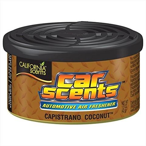 CCS-1216CTMC Odorizant Capistrano Coconut CALIFORNIA SCENTS CALIFORNIA SCENTS