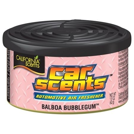 CCS-1249CTMC Odorizant Balboa Bubblegum CALIFORNIA SCENTS CALIFORNIA SCENTS