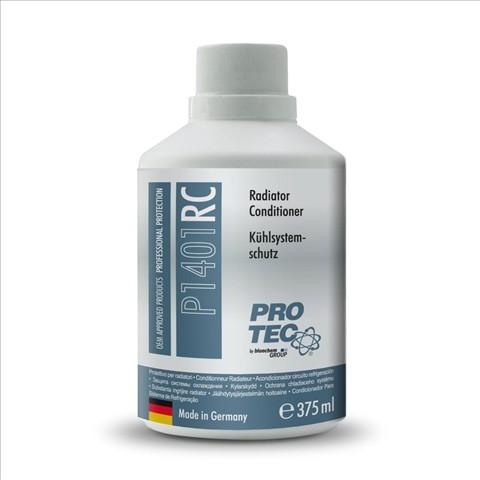 PRO1401 Solutie Intretinere Sist Racire PROTEC 375ml PROTEC