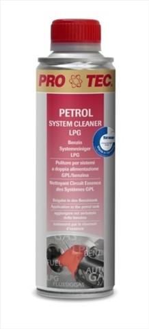 PRO1922 Substanta Curatat Sistemul de Alimentare Benzina pt Auto cu GPL PROTEC 200ml PROTEC