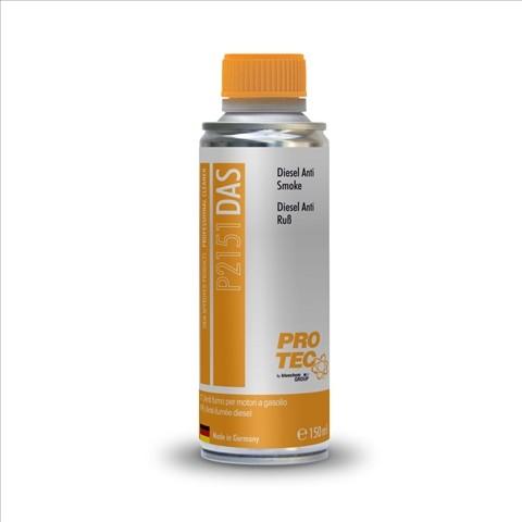 PRO2151 Tratament Diesel Antifum PROTEC 150ml PROTEC