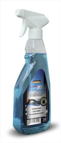 PRO23012 Spray-Solutie Dezghetat Parbriz PROTEC 500ml PROTEC