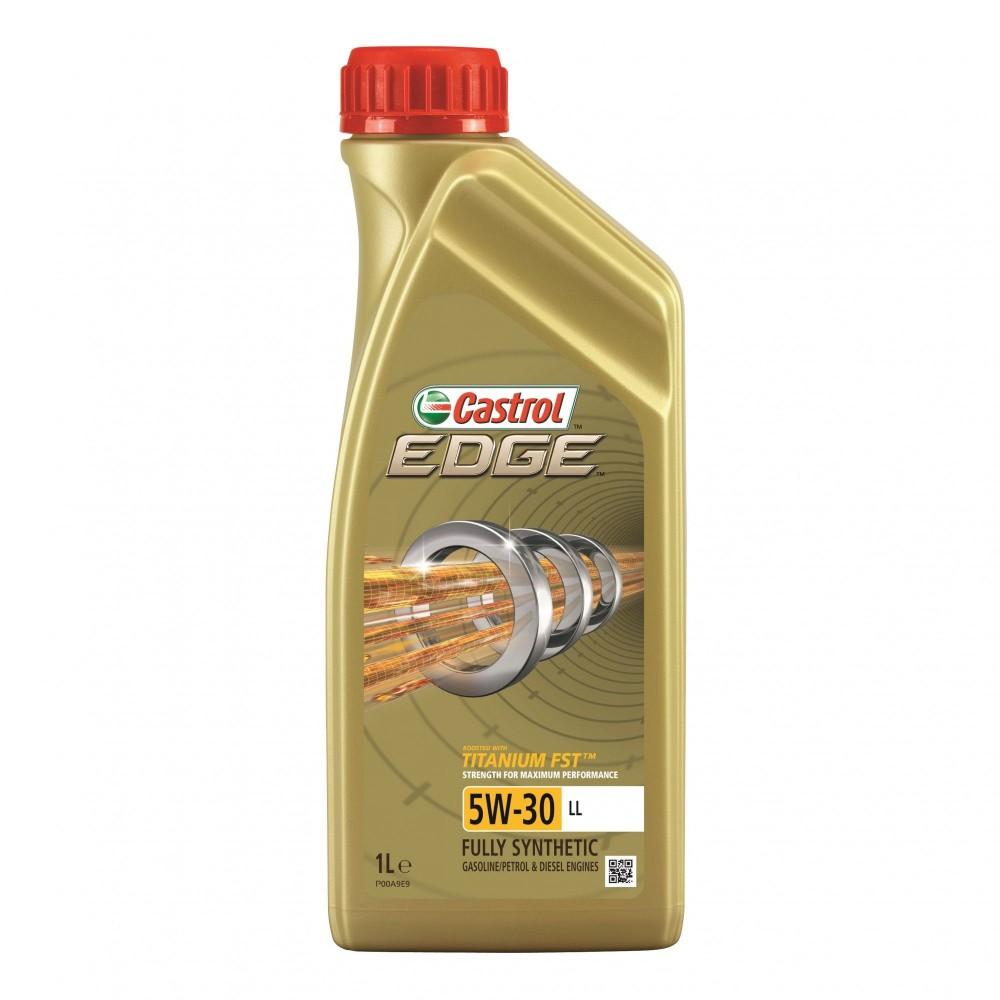 Ulei CASTROL Edge 5W-30 LL 1L
