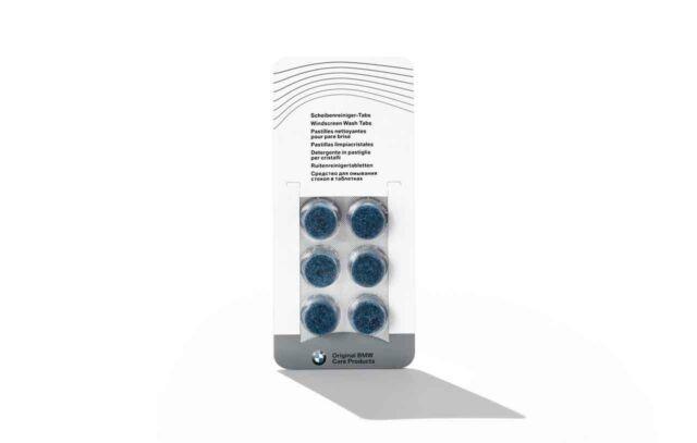 Comprimate lichid parbriz - BMW