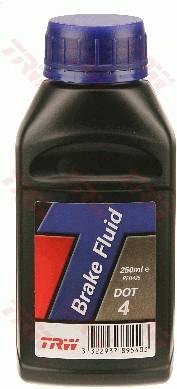 PFB425 Lichid de Frana TRW DOT4 250ml TRW
