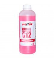 MTR0001G121L MTR Antigel Concentrat Rosu G12  1L MTR