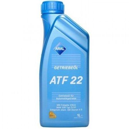 AATF22/1 ULEI C.V. AUTOMATA-SERVO ARAL 1L ARAL