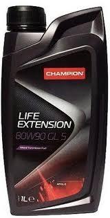 8204609CHP Ulei CHAMPION Cutie Manuala Life Extension 80w90 1L CHAMPION