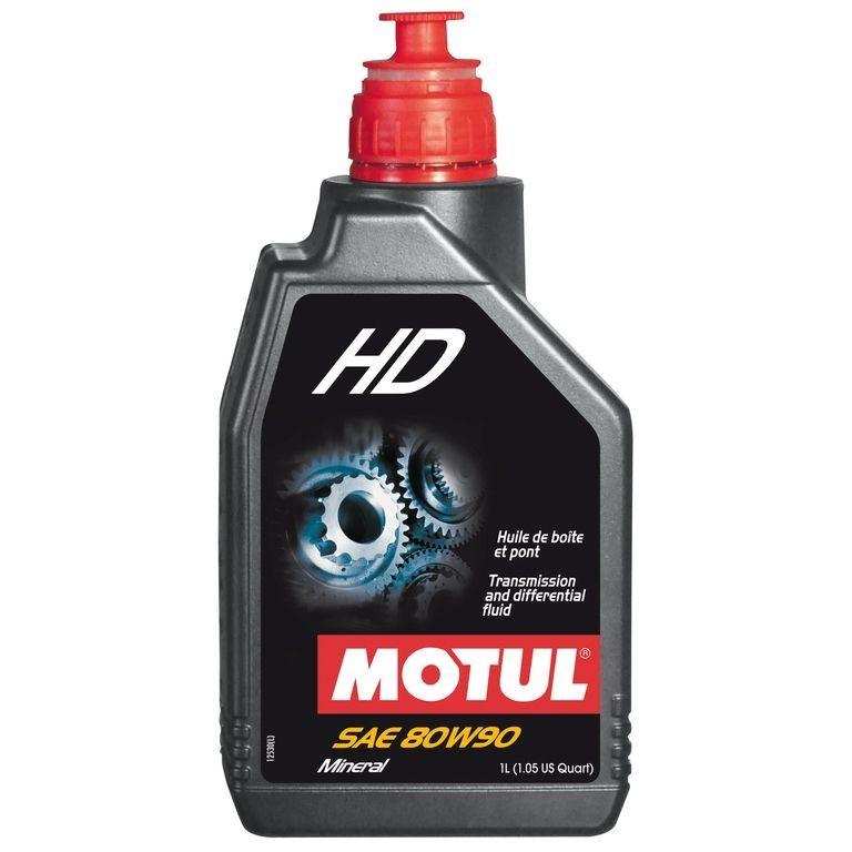 MHD80W90/1 ULEI MOTUL Cutie Manuala Hd 80w90 1L MOTUL