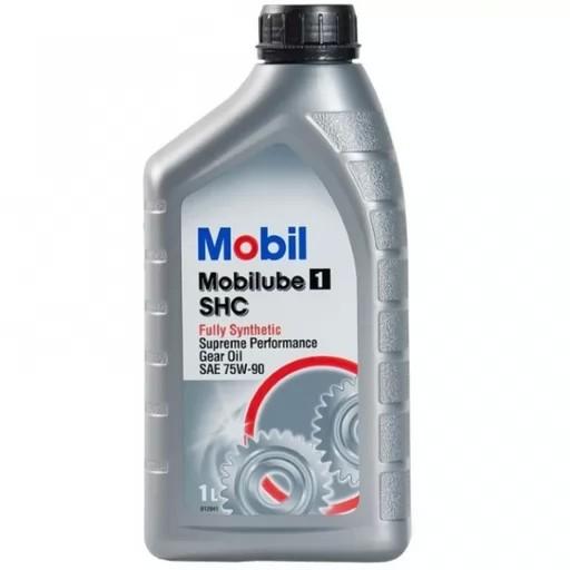 M75W90/1 Ulei MOBIL Cutie Manuala Shc 75w90 1L MOBIL