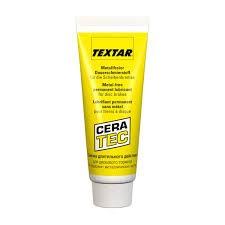 81000400 Textar Cera Tec PROTEC 75ml TEXTAR