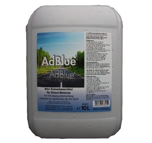 ADBLUE10 ADBLUE10 AD PRODUCTS