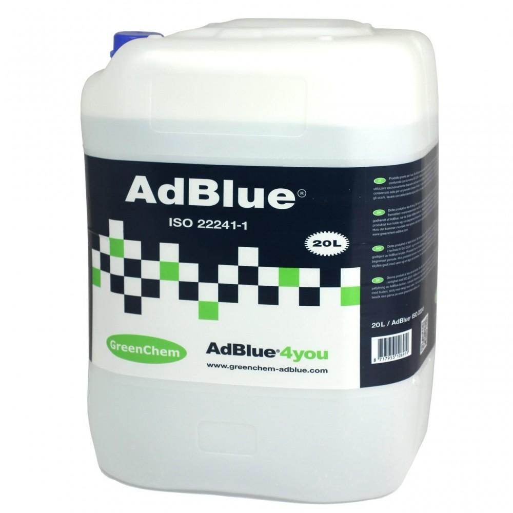 ADBLUE20 ADBLUE20 AD PRODUCTS