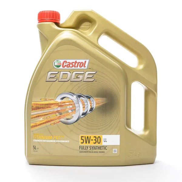 Ulei CASTROL Edge 5W-30 LL 5L