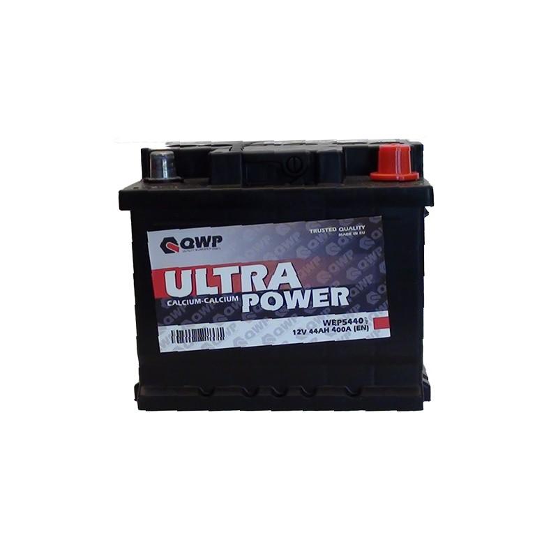WEP5440 Baterie 44AH 400A QWP