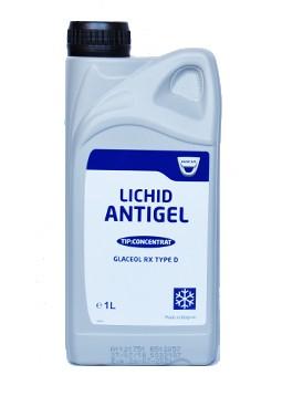 6001997196OE Antigel Verde RENAULT Tip D 1L RENAULT