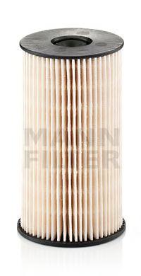 PU 825 x filtru combustibil MANN-FILTER