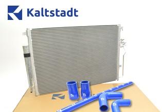 Kaltstadt