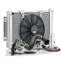 Sistem de racire motor