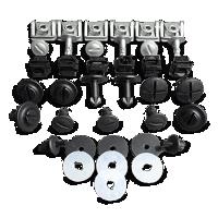 Acoperire motor / scut motor