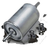 Filtru combustibil/Carcasa