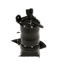 Regulator presiune combustibil/ Intrerupator