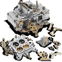 Sistem carburator