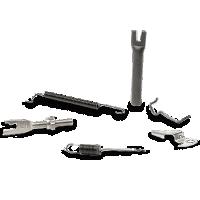 Set accesorii saboti