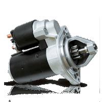 Generator / Elemente alternator
