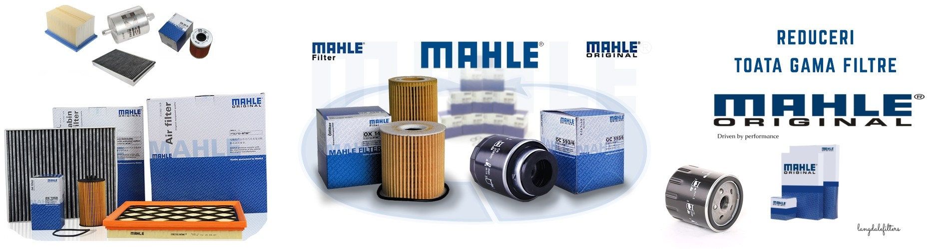 MAHLE FILTERS 1902-500